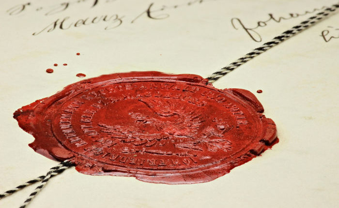 5 Things to consider with regard to notaries