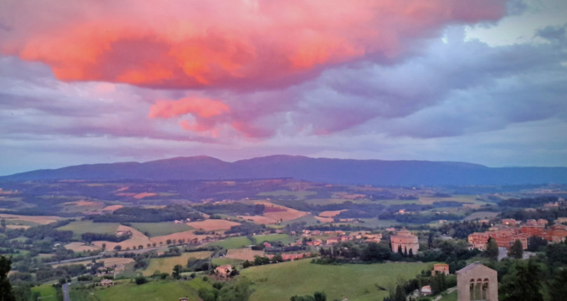 A resting point, a second home in Umbria!