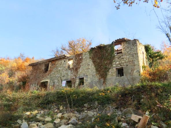 Farmhouse to renovate for sale