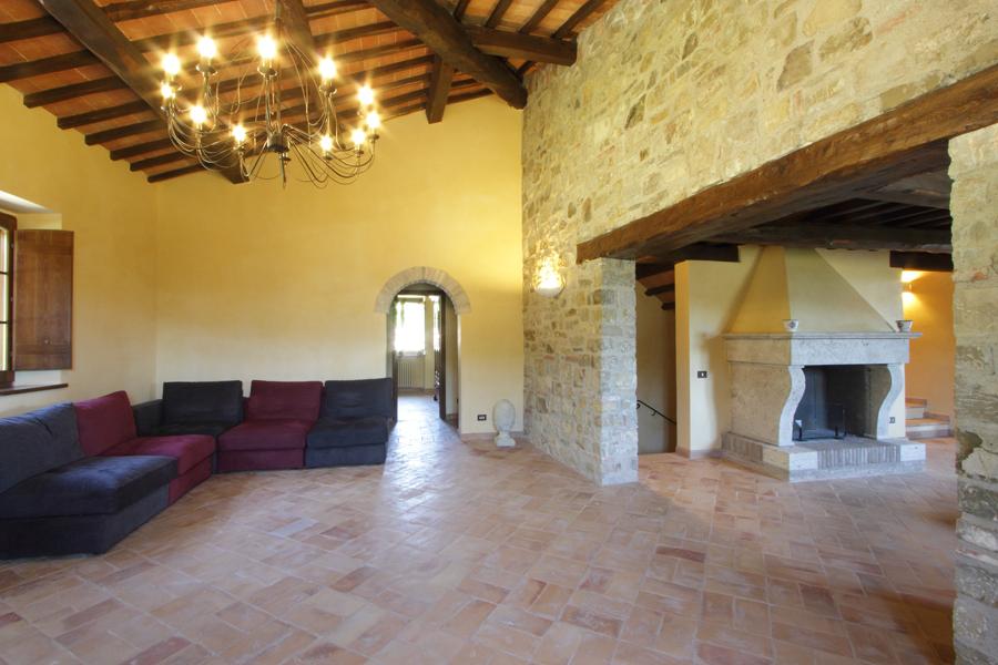 fabulous home for sale Umbria, Todi
