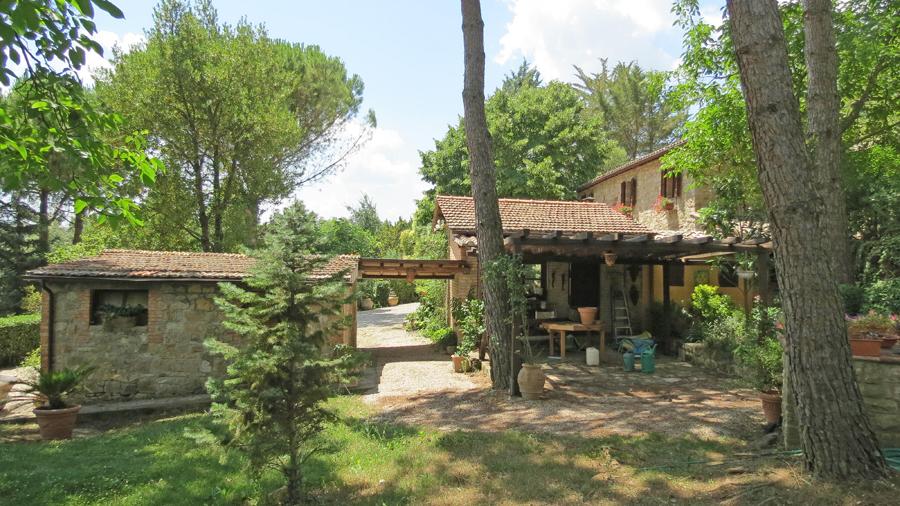 Family home for sale Todi, Umbria