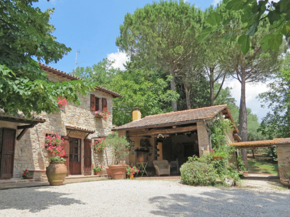 Property for sale Todi umbria